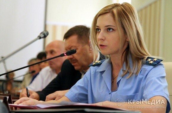 Наталья Поклонская попала в ТОП-5 самых популярных женщин в интернете