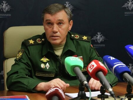 Присутствие войск РФ на Украине «доказывают» подделками,— Генштаб (ВИДЕО)