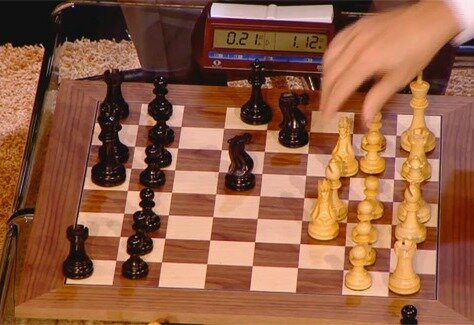 Симферополь примет первенство Крыма по быстрым и молниеносным шахматам