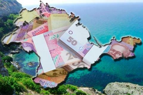 Свободная экономическая зона начнет действовать в Крыму с января