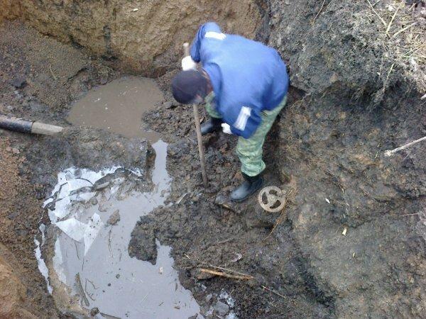 На капитальный ремонт водоводов в Крыму выделили 776 млн. рублей
