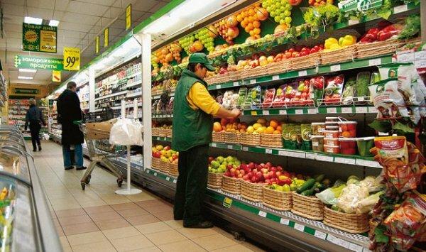 Объем розничной торговли в Крыму с начала года составил 138 млрд. рублей