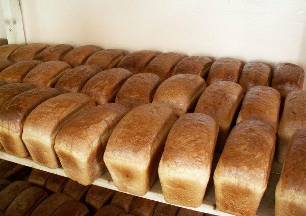 Производители хлеба пообещали не повышать цены в Саках