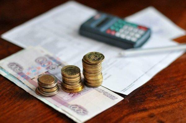 Тарифы ЖКХ для населения Крыма повысятся два раза в год