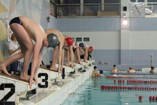 В Керчи устроят соревнования по плаванию