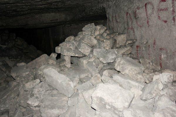 В Керчи в каменоломнях пройдут соревнования по подземному ориентированию