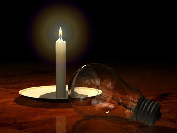 В Крымэнерго предупредили о плановых отключениях электроэнергии в Крыму в д ...