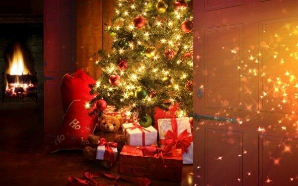 В Севастополе откроется выставка «Новогодний подарок»