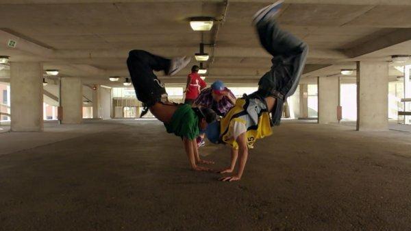 В Ялте пройдет фестиваль уличного танца «Funky style stars»