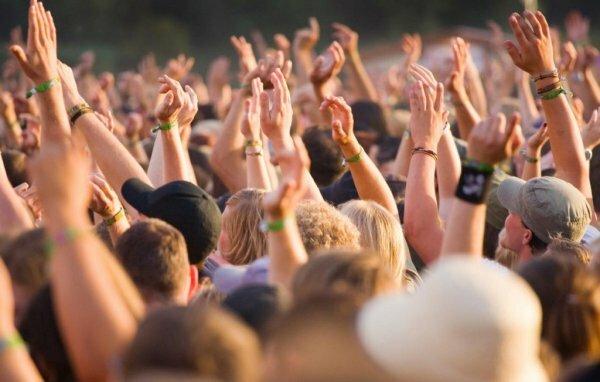 Весной в Крыму проведут молодежный фестиваль