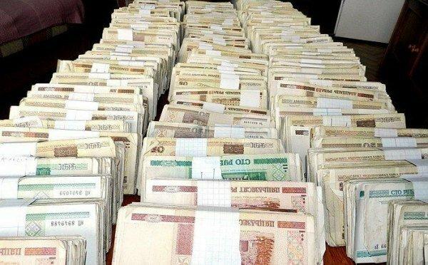 Заксобрание Севастополя единогласно приняло бюджет