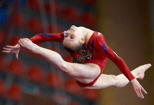 В Севастополе пройдет гимнастический турнир