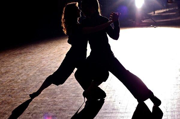 В Симферополе пройдут соревнования по спортивным танцам
