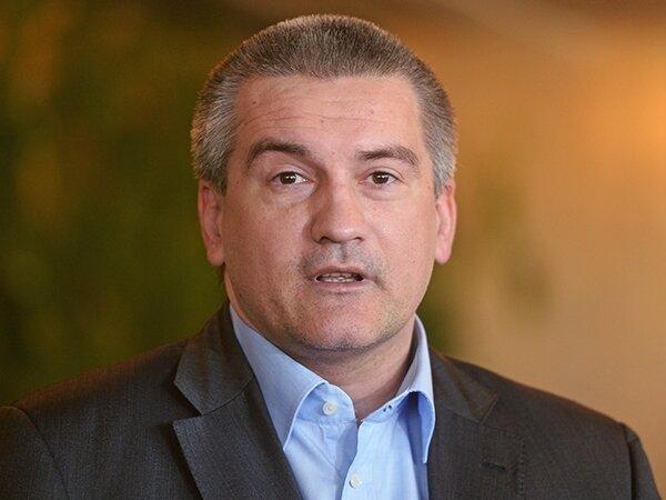 Аксенов прокомментировал заявление Джемилева о причастности России к теракт ...