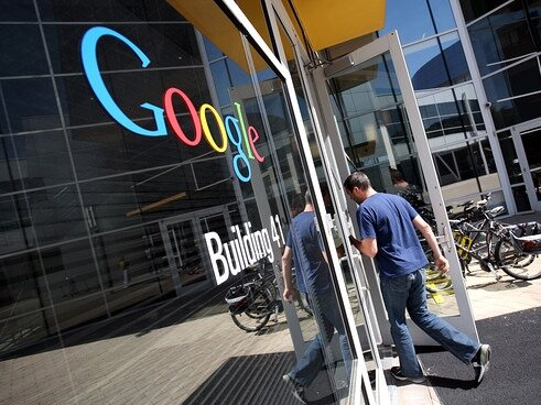 Компания Google усиливает санкции против пользователей в Крыму
