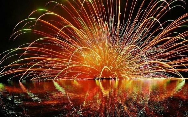 Джемилев: 9 из 10 салютов в Крыму гремели в Новый год по киевскому времени  ...