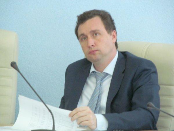 Губернатор Севастополя назначил себе первого заместителя