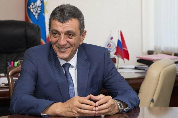 Губернатор Севастополя возглавил городской Олимпийский совет