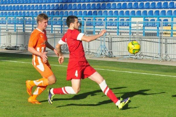 УЕФА готов выделять ресурсы на крымский футбол
