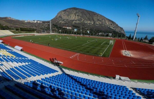 УЕФА не будет спонсировать футбольный чемпионат Крыма