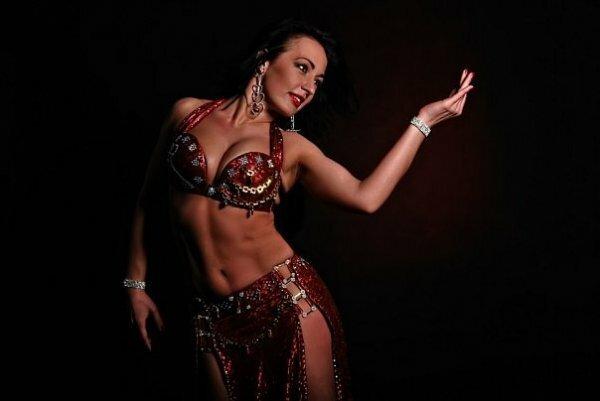 В воскресенье в Севастополе пройдет фестиваль восточного танца