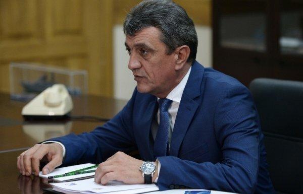 Вопрос с заводом Петра Порошенко будет решен, — глава Севастополя