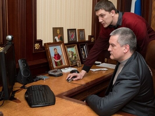В Крыму запустили систему электронного документооборота «Диалог»