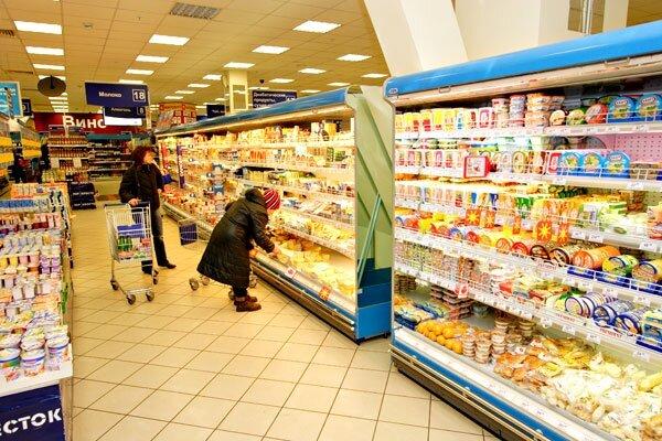 В Севастополе цены на социально значимые товары выросли на 6% за неделю