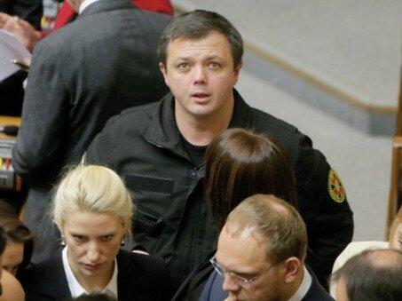 Героический комбат родом из Севастополя подал в отставку