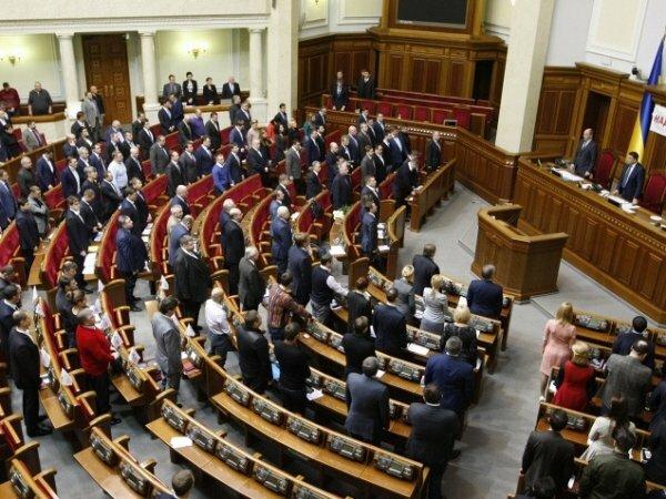 Киев намерен запретить экспорт в Крым всех товаров