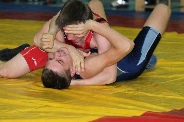 На питание спортсменов школы олимпийского резерва в Крыму поручили найти 27 ...