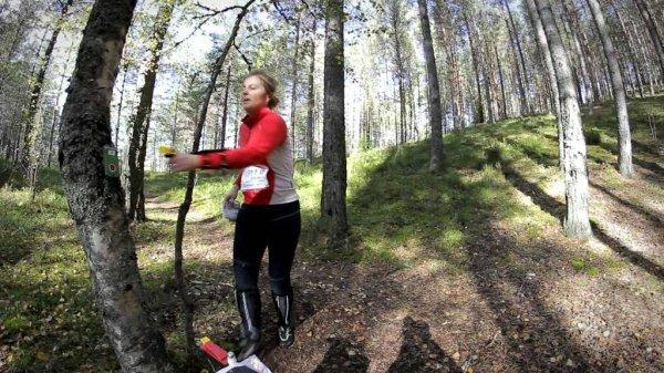 Недалеко от Симферополя в лесу пройдут соревнования по спортивному ориентированию