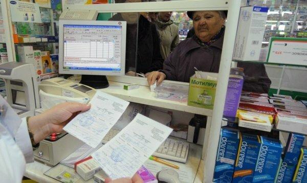 С начала года в Севастополе лекарства подорожали на 15%