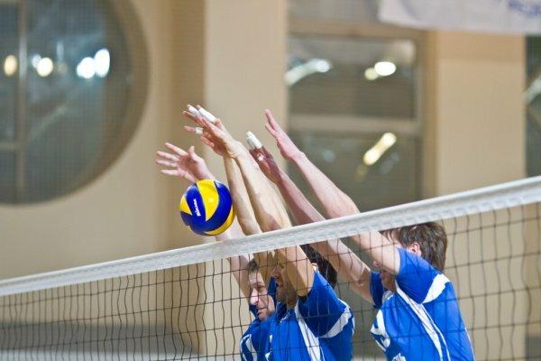 В Керчи пройдет волейбольный турнир