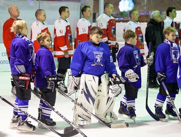 В Севастополе провели День зимних видов спорта