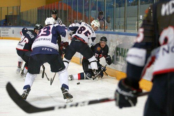 В Севастополе пройдет День хоккея