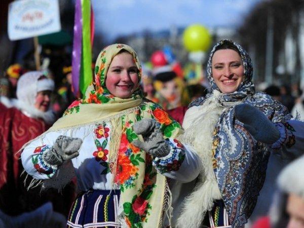 В Ялте провожать зиму будут Масленицей и Праздником зимы на плато Ай-Петри