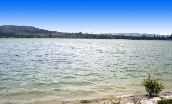 Запасы воды в Крыму признали достаточными до начала лета