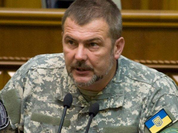 Украинский депутат пригрозил сжечь Крым (ВИДЕО)