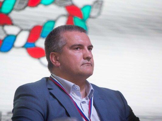 В День святого Валентина Аксенов призвал крымчан не забывать о собственных  ...