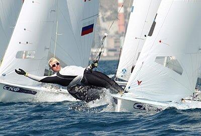 В Крыму будут развивать парусный спорт