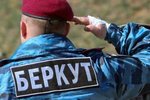 В Крыму взят под стражу подозреваемый в избиении сотрудника «Беркута»