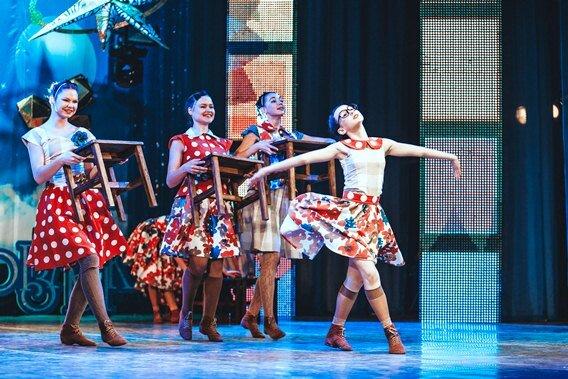 В Симферополе пройдет фестиваль «Крымский мир: Созвездие»