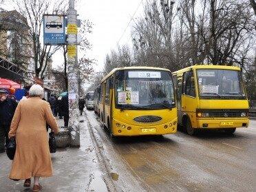 В Симферополе запустят 8 новых автобусных маршрутов