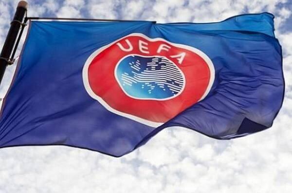 Делегация УЕФА прибыла в Крым