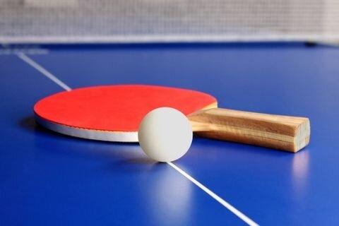 Крым стал 13-м на чемпионате России по настольному теннису