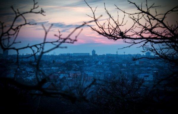 Крымчане не увидят солнечное затмение из-за плохой погоды,— синоптики