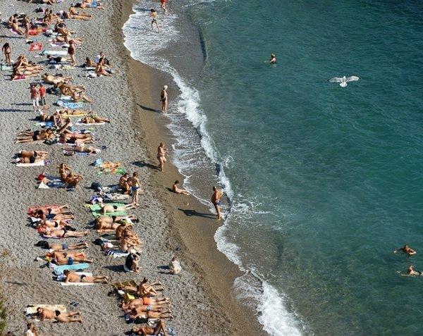 министерство курортов и туризма севастополь