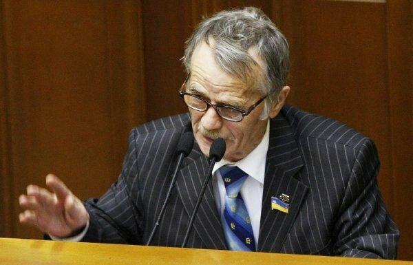 Мустафа Джемилев пытается обострить межэтнические отношения в Крыму,— МИД  ...