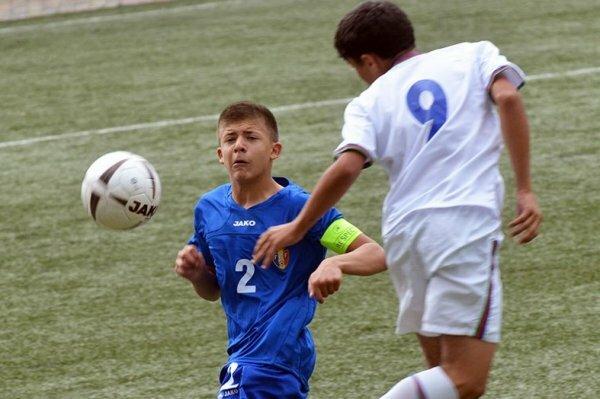 В Евпатории устроят юношеский футбольный турнир«Arena Yevpatoria Cup-2015»